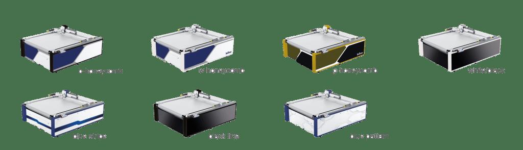 X-CUT Designs